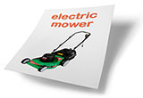electricmower