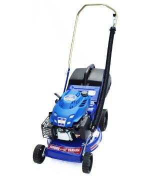 Petrol mower: Yamaha PR46G-4ST Petrol Lawn Mower